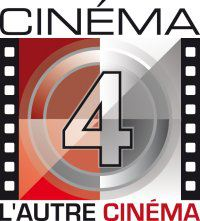 Logo Cinema Quatre